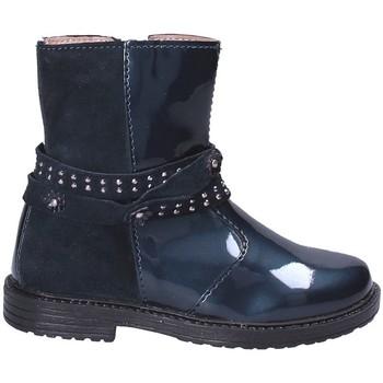 Schoenen Kinderen Laarzen Primigi 8104 Blauw