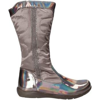 Schoenen Kinderen Hoge laarzen Primigi 8150 Grijs