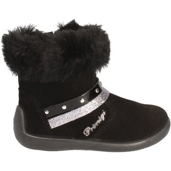 Schoenen Kinderen Snowboots Primigi 8520 Zwart