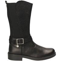 Schoenen Kinderen Laarzen Melania ME2112D7I.A Zwart
