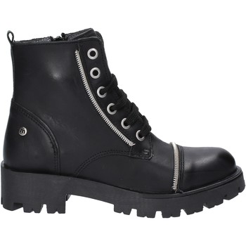 Schoenen Kinderen Laarzen Melania ME6173F7I.A Zwart