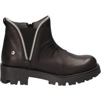 Schoenen Kinderen Laarzen Melania ME6086F7I.A Zwart