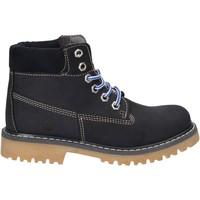 Schoenen Kinderen Laarzen Melania ME6020F7I.C Blauw
