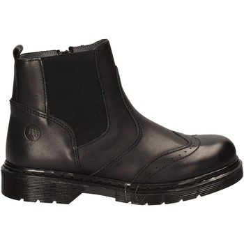 Schoenen Kinderen Laarzen Melania ME6168F7I.A Zwart