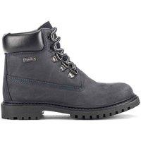 Schoenen Kinderen Laarzen Lumberjack SB00101 012 D01 Blauw