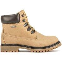 Schoenen Kinderen Laarzen Lumberjack SB00101 012 D01 Geel