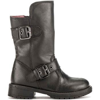 Schoenen Kinderen Laarzen Lumberjack SG33001 002 B01 Zwart