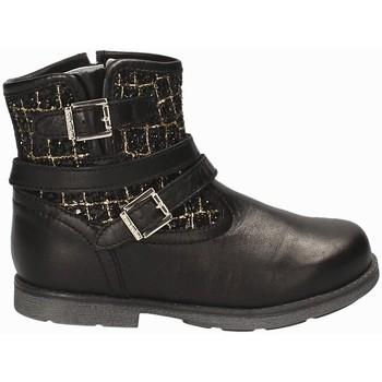 Schoenen Kinderen Laarzen Nero Giardini A722720F Zwart