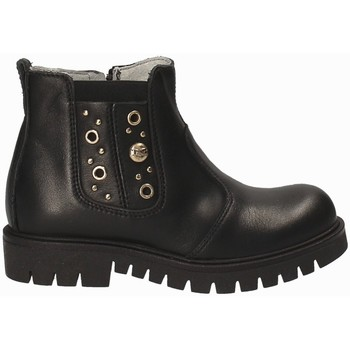 Schoenen Kinderen Laarzen Nero Giardini A722781F Zwart