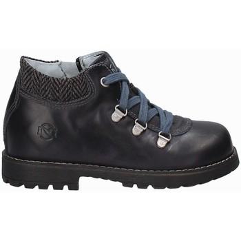 Schoenen Kinderen Laarzen Nero Giardini A724500M Blauw