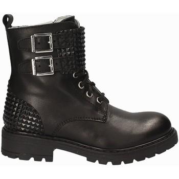 Schoenen Kinderen Laarzen Nero Giardini A732760F Zwart