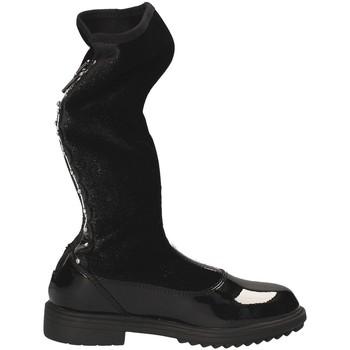 Schoenen Meisjes Laarzen Lelli Kelly L17I7664 Zwart