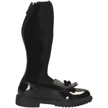 Schoenen Meisjes Laarzen Lelli Kelly L17I7668 Zwart