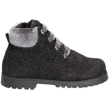 Schoenen Kinderen Laarzen Grunland PP326 Zwart