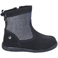 Schoenen Kinderen Laarzen Melania ME1032B7I.B Blauw