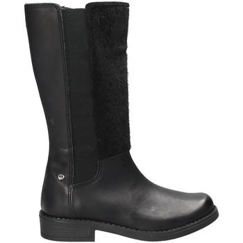 Schoenen Kinderen Laarzen Melania ME6166F7I.A Zwart