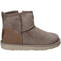 Schoenen Kinderen Laarzen Wrangler WG17251 Grijs