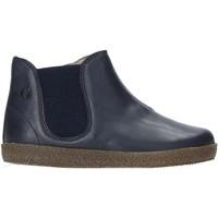 Schoenen Kinderen Laarzen Falcotto 2501532 01 Blauw