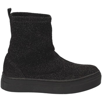 Schoenen Kinderen Laarzen Grunland PO1083 Zwart