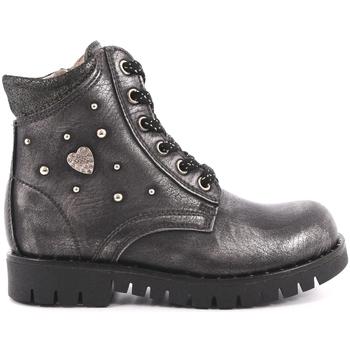 Schoenen Kinderen Laarzen Nero Giardini A830760F Grijs