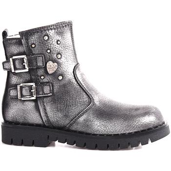 Schoenen Kinderen Laarzen Nero Giardini A830762F Grijs