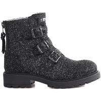 Schoenen Kinderen Laarzen NeroGiardini A830802F Zwart