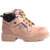 Schoenen Kinderen Laarzen Nero Giardini A833370M Beige