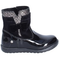Schoenen Kinderen Laarzen Melania ME1801B8I.A Zwart