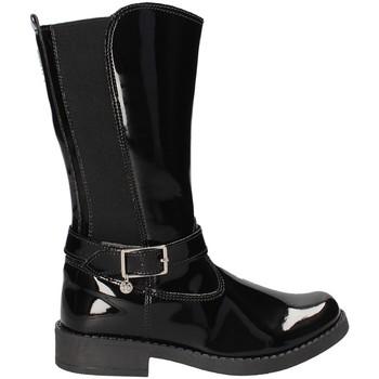 Schoenen Kinderen Laarzen Melania ME2800D8I.A Zwart
