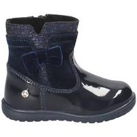 Schoenen Kinderen Laarzen Melania ME1801B8I.B Blauw