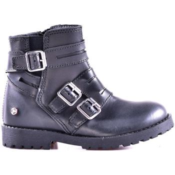 Schoenen Kinderen Laarzen Melania ME2010D8I.B Zwart