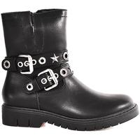Schoenen Kinderen Laarzen Joli JL0007S0039J Zwart