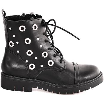 Schoenen Kinderen Laarzen Joli JL0010S0039J Zwart