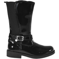 Schoenen Kinderen Laarzen Melania ME2800D8I.Z Zwart