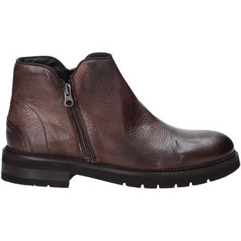 Schoenen Heren Laarzen Exton 25 Bruin