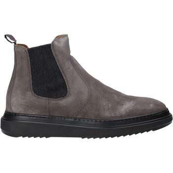Schoenen Heren Laarzen IgI&CO 4111444 Grijs