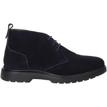 Schoenen Heren Laarzen Impronte IM92005A Blauw