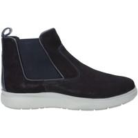 Schoenen Heren Laarzen Impronte IM92015A Blauw