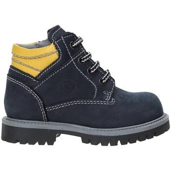 Schoenen Kinderen Laarzen Nero Giardini A923770M Blauw