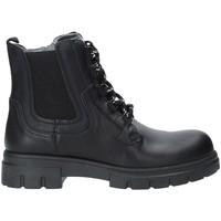 Schoenen Kinderen Laarzen Nero Giardini A931341F Zwart