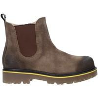 Schoenen Kinderen Laarzen Nero Giardini A933700M Bruin