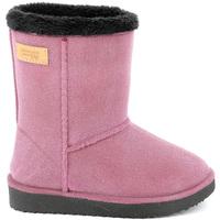 Schoenen Kinderen Snowboots Grunland DO0294 Rood