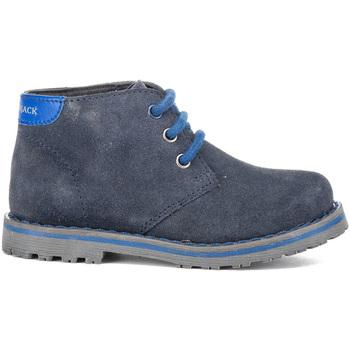 Schoenen Kinderen Laarzen Lumberjack SB64509 001 A01 Blauw