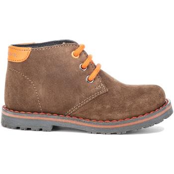 Schoenen Kinderen Laarzen Lumberjack SB64509 001 A01 Bruin