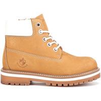 Schoenen Kinderen Laarzen Lumberjack SG50501 001 D01 Geel