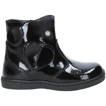Schoenen Kinderen Laarzen Melania ME0188A9I.C Zwart