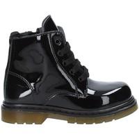 Schoenen Kinderen Laarzen Melania ME2666D9I.A Zwart