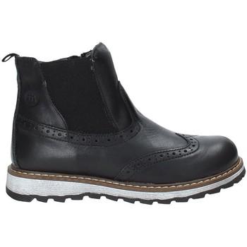 Schoenen Kinderen Laarzen Melania ME6603F9I.A Zwart