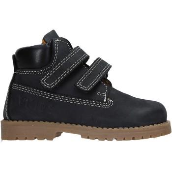 Schoenen Kinderen Laarzen Valleverde 36801 Blauw