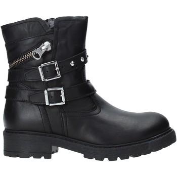 Schoenen Kinderen Laarzen Nero Giardini A931322F Zwart
